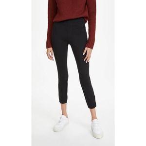 NWT Spanx Black Back Seam Skinny Pant 3X Petite